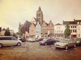 Oudenaarde - Grote Markt