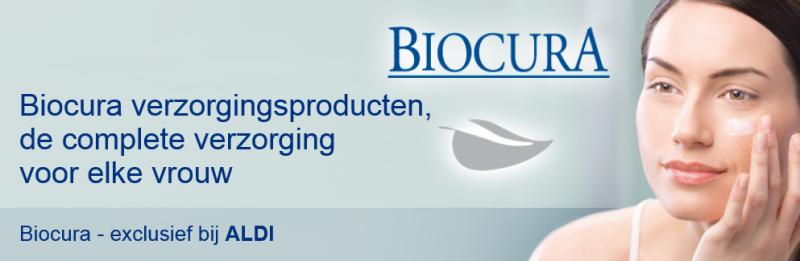 biocura gezichtsverzorging
