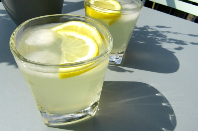 homemade-lemonade-ginger